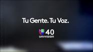 Wuvc univision 40 tu gente tu voz 2016