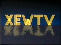 XEW-TV 2 (1985)