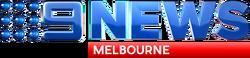 9News Melbourne Logo