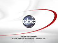 ABC Entertainemnt 2007-2008