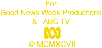 ABC Productions 1997 (Good News Year)