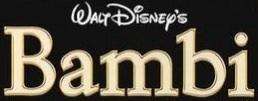 Bambi 2005 logo