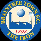 Braintree Town FC logo