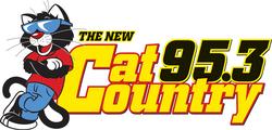 Cat Country 95.3 WPLZ