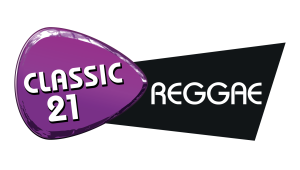 Classic 21 Reggae logo