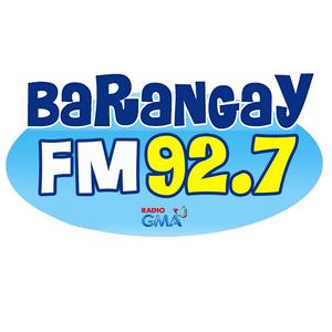 DWRA-Barangay FM 92.7 Baguio