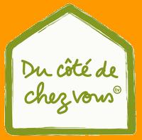 Du côté de chez vous TV logo (2006-2009)