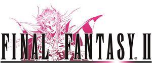 FF2 logo PSP--article image