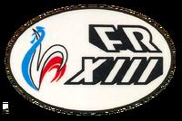 France RL 1990 logo