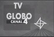 Globo Canal 4