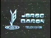Jorge Barón Televisión 1980