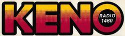 KENO Radio 1460