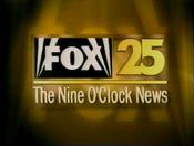 KOKH Nine O'Clock News open 1997