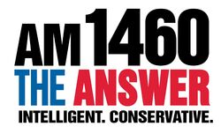 KZNT AM 1460 The Answer