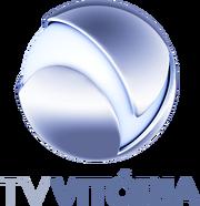 Logotipo da TV Vitória