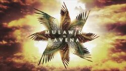 Mulawin-Ravena titlecard