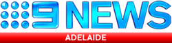 Nine News Adelaide Logo 2010-2012