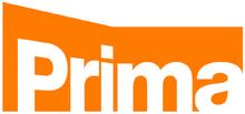 Prima televize logo 2013