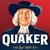 Quaker logo detail