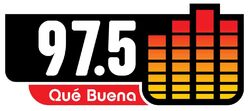 Que Buena 97.5 KBNA