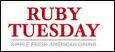 Ruby Tuesday 1987