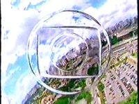 São Paulo Globo 2003