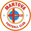 Stemma Mantova Calcio centenario