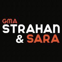 Strahan and Sara