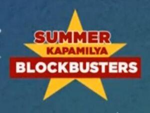 SummerKapamilyaBlockbustgers