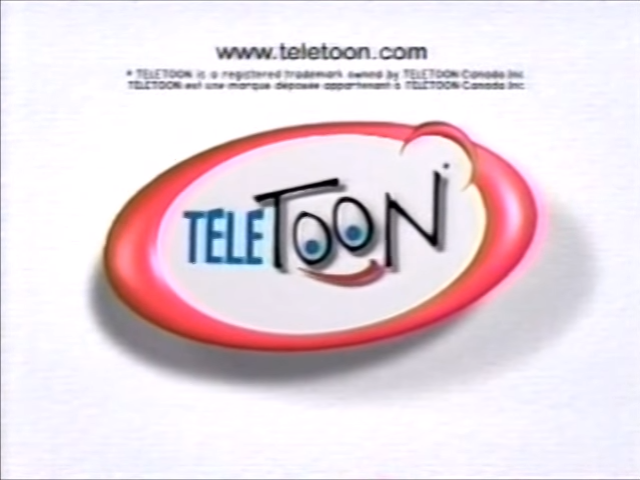 TeleTOON-OddByline