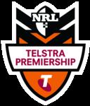 Telstra 2012 (Orange)
