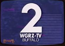 WGRZ (1988-1994)