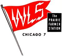 WLS Radio 1941