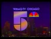 WMAQ-TV 1985