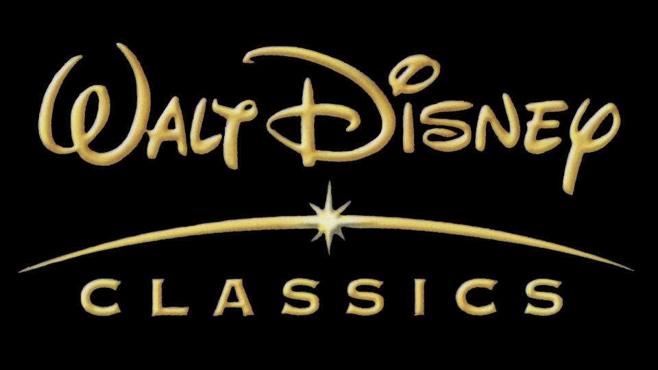 image walt disney classics 2001 2008 print logo png logopedia rh logos wikia com