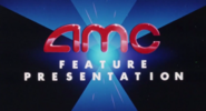 AMC Theatres Feature Presentation 1983