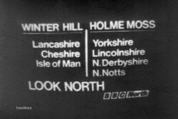 BBC Look North 1968(N)