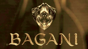 Bagani Title