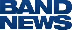 BandNews 2019 Logo blue