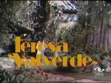Teresa Valverde
