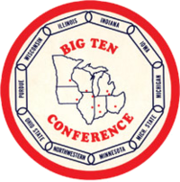 Big Ten old