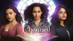 Charmed (2018) logo
