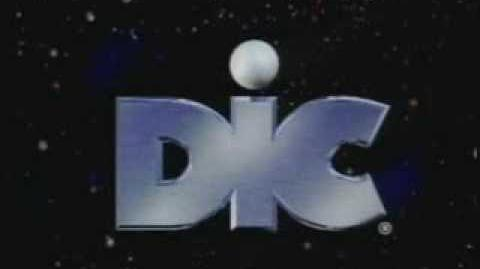 "DIC Entertainment Logo (1998) ""Full Version"""
