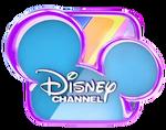 Disney Channel Philippines Logo New Year 2014