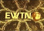 EWTN Gold background ident
