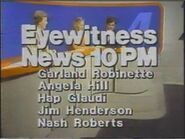 Eyewitness News 10PM 1978