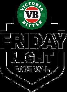 Friday Night Football NRL (2019)