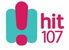HIT 107 Logo