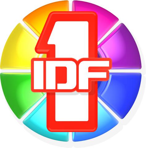 File:IDF1 logo new.png