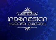 Indosiar Konser Luar Biasa Indonesian Soccer Awards